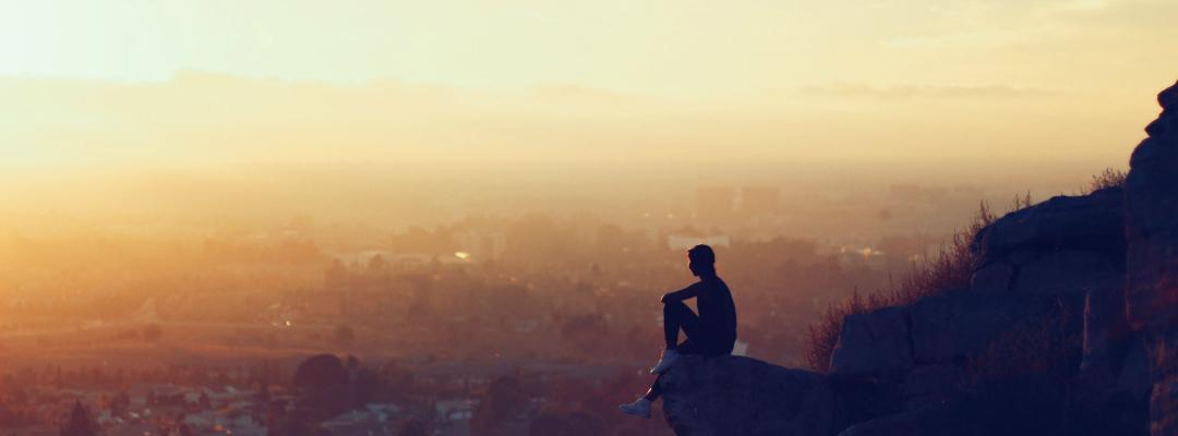 PROČ JE NÁBOŽENSTVÍ DŮLEŽITÉ: VNITŘNÍ TOUHA