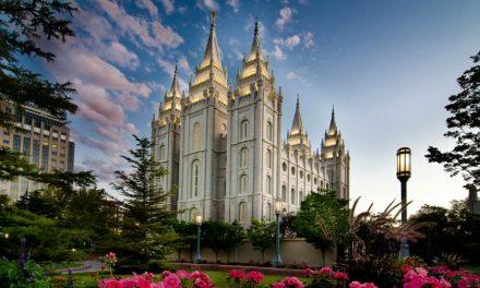 Fakta o mormonské církvi