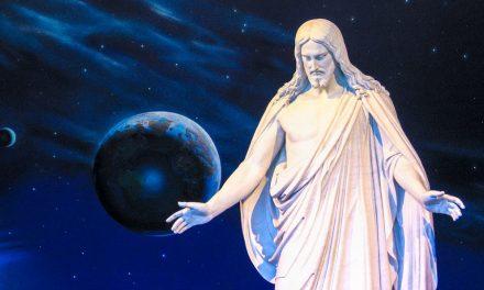 Jaké jsou vaše představy o Ježíši Kristu?