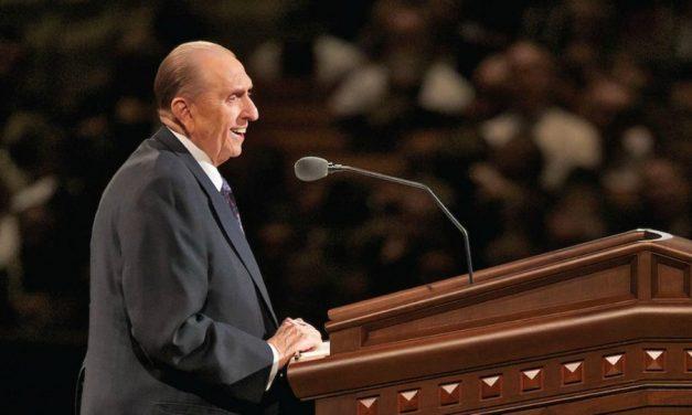 Co nám prorok sdělil na konferenci?