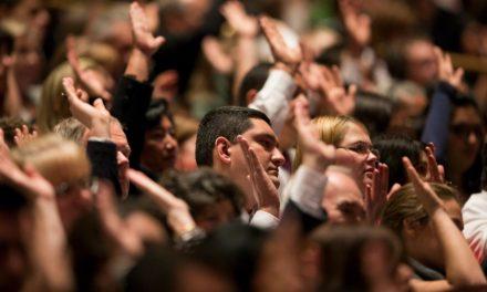 Nesouhlasné hlasy na konferenci: Vše co potřebujete vědět