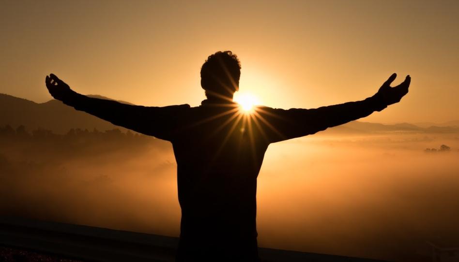 Máte vztah s Bohem? Možná je čas na duchovní prohlídku