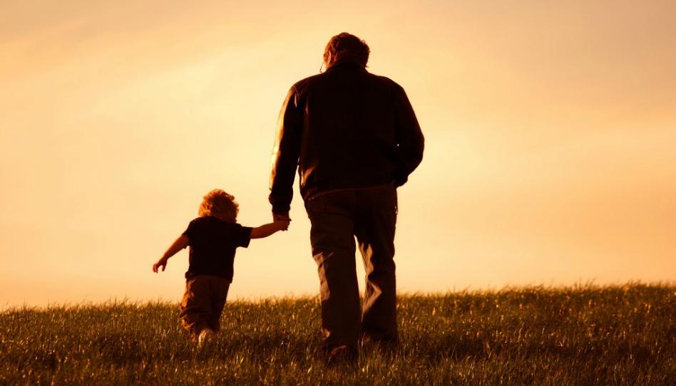 4 způsoby výchovy, které uplatňuje Nebeský Otec