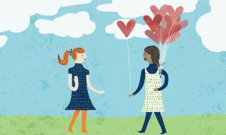 Co mě mé děti naučily o lásce ke každému