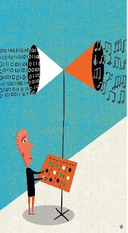 Digitální zvuk