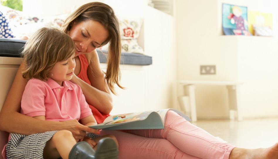 8 pochval, které vaše děti chtějí slyšet