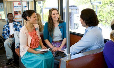 12 mylných představ o misionářské práci