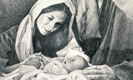 Jak během Vánoc nezapomenout na Krista