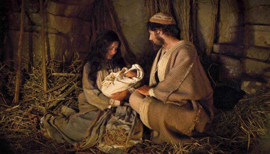 Jak se můžeme během Vánoc soustředit na Spasitele?