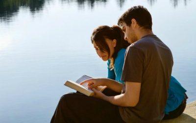 """45 veršů, ve kterých se píše o """"lásce"""""""