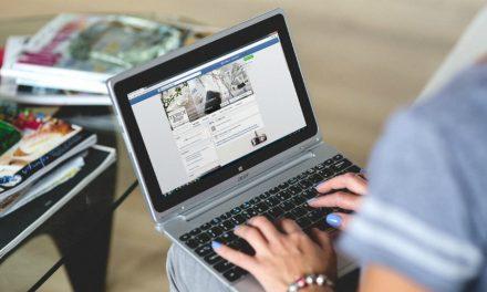 8 způsobů, jak urychlovat práci na spasení používáním Facebooku