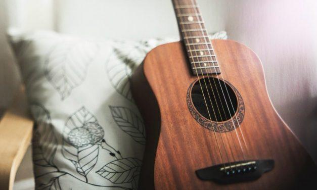 Neboť duši mou těší píseň srdce