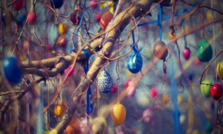 Jak se slaví Velikonoce ve světě?