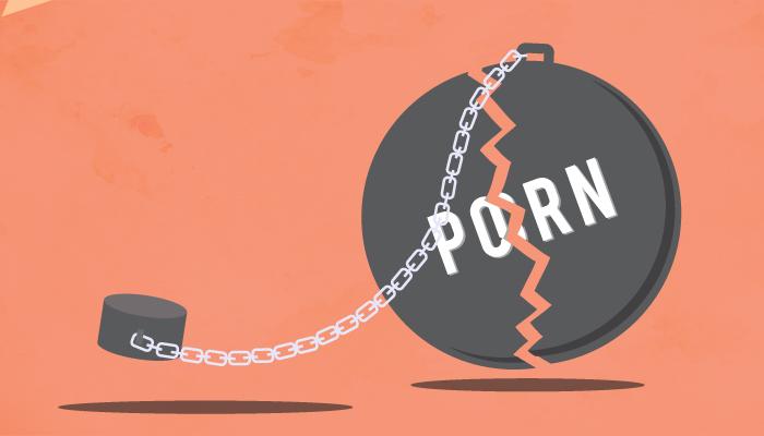 jak se osvobodit od pout pornografie
