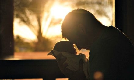 Pozemský otec aNebeský Otec