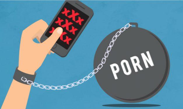 Proč je sledování pornografie škodlivé a jak s tím přestat
