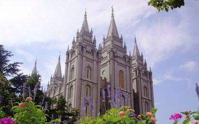 Chrámové obřady – co potřebujete vědět