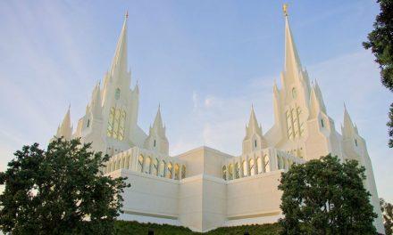 30 pravd o mormonech