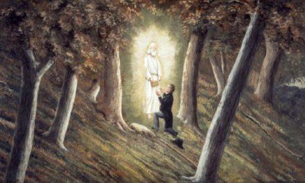 15 zajímavých pravd o Josephu Smithovi