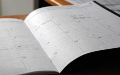 Jak úspěšně překonat prokrastinaci podle Bible