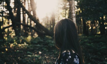Lucie Rigby – Obraťte se a přijďte ke mně