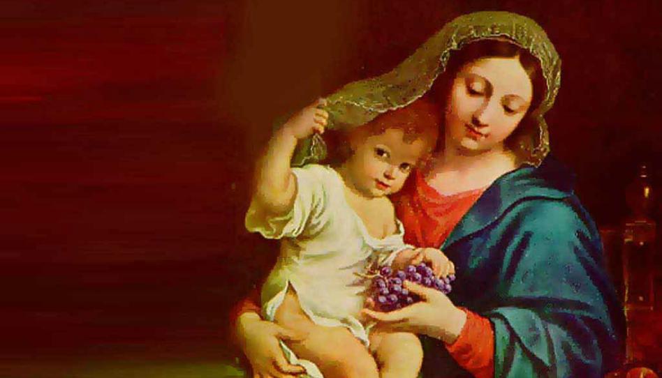 5 lekcí, kterým se tyto Vánoce můžeme naučit od Marie