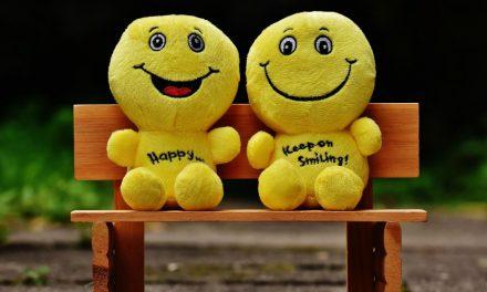 Cesty k pravému štěstí