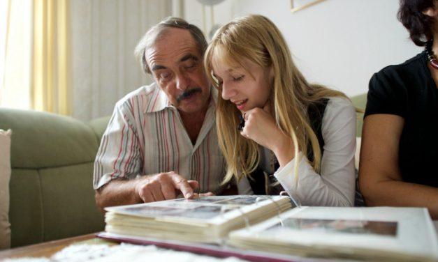 Jak začít spátráním po svých předcích
