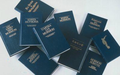Co je to Kniha Mormonova a proč by vás měla zajímat