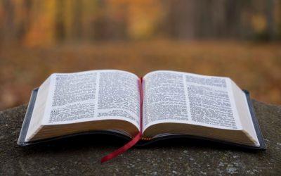 Proč je Bible důležitá i v dnešní době