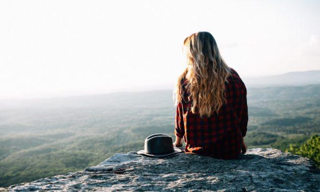 Lidé jsou, aby mohli míti radost…a co když se tak necítím?