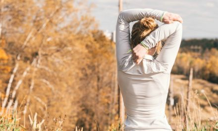 Proč Bohu záleží na tom, abychom žili zdravě