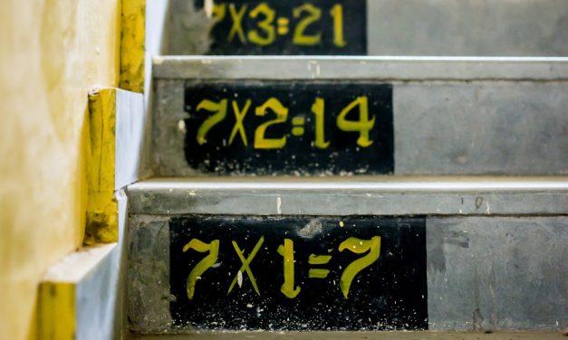 Jak souvisí matematika a odpuštění?