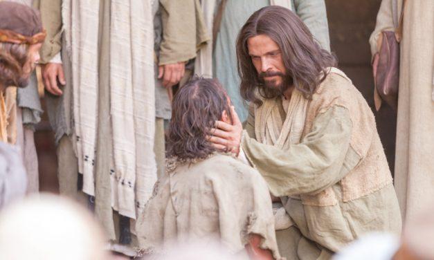 Jak mi Ježíš pomáhá, když se trápím?