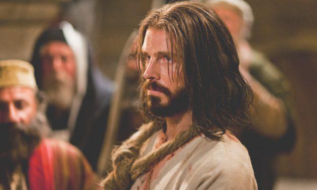 Za co se Ježíš Kristus obětoval?