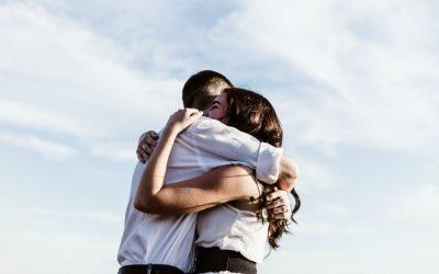 Odpustit a zapomenout – ale jak?