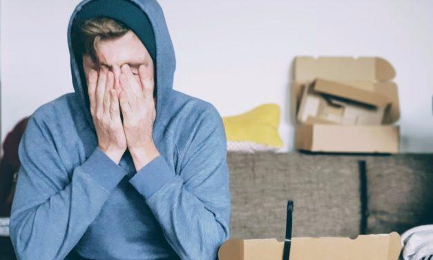 Necítíte se doma v klidu? 3 otázky, které byste si měli položit