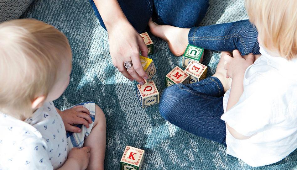 učení s dětmi