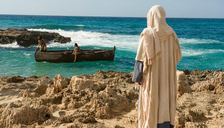 """3 způsoby, jak následovat Kristovu výzvu """"Pojď, následuj mne"""""""