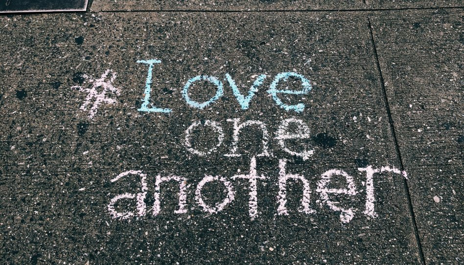 láska kristova