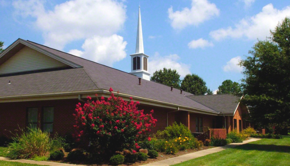 Proč potřebujeme organizovanou církev?