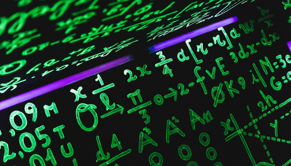 matematicke rovnice