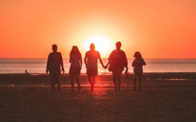 Jak sjednotit rodinu ve 3 krocích