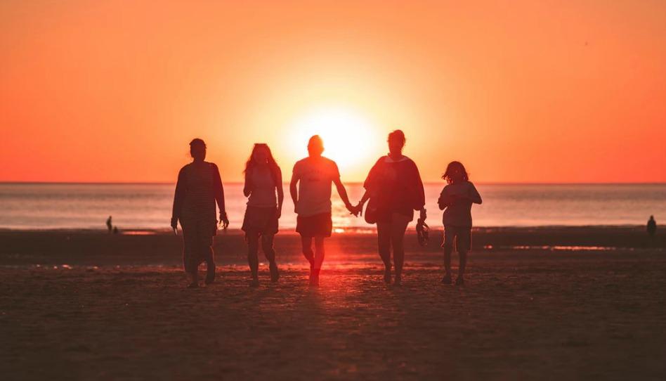 Chcete mít lepší vztah s lidmi kolem sebe? Zlepšete svůj vztah s Bohem.