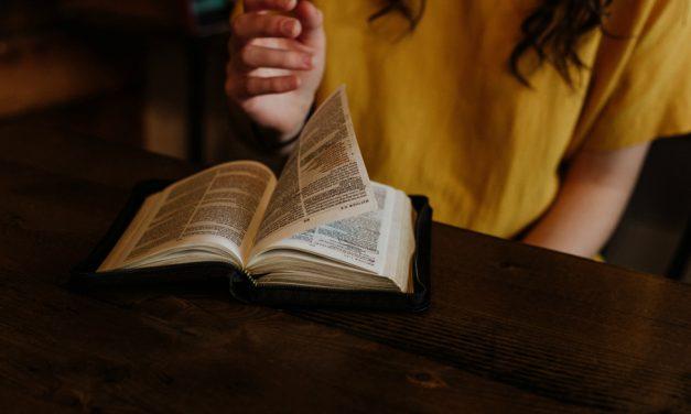 Proč jsou svatá písma důležitá?