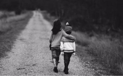 Co všechno bys byl ochotný udělat pro své sourozence?