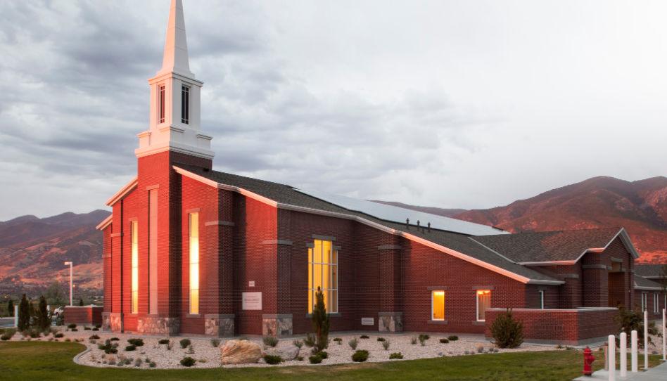 Proč bychom se měli scházet v Církvi?